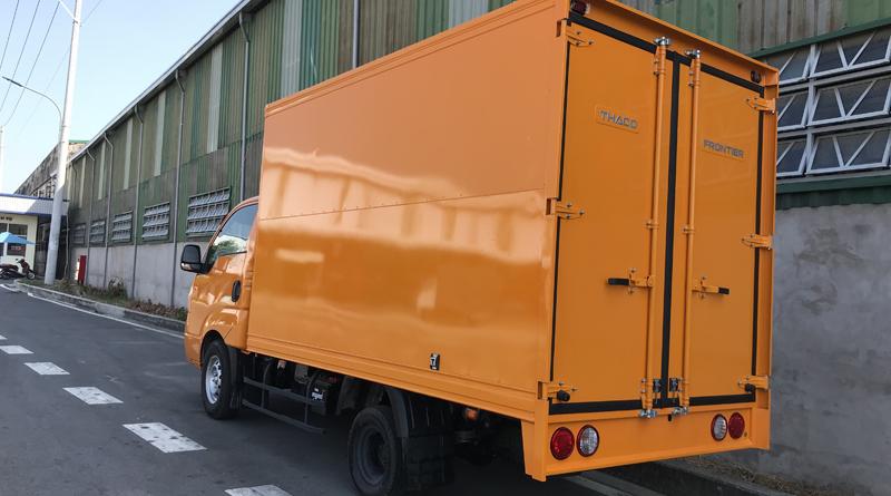 dịch vụ chuyển nhà trọn gói tại quận tân phú