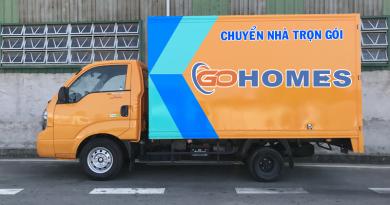 dịch vụ chuyển nhà trọn gói tại hóc môn