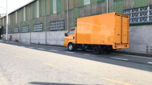 dịch vụ chuyển nhà trọn gói tại củ chi